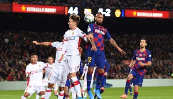 Mallorca – FC Barcelona: blijft Barça aan de leiding?