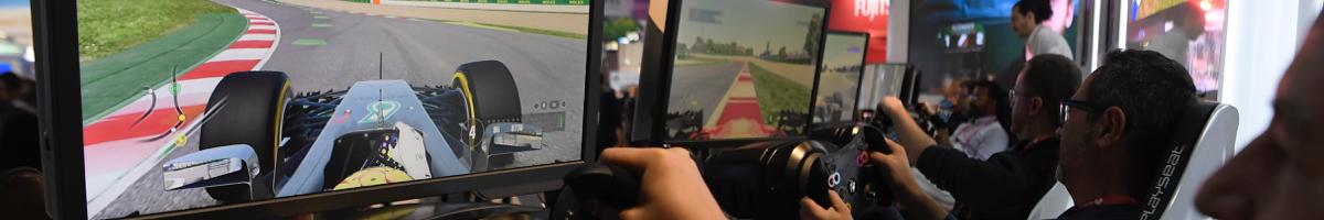 Grand Prix Virtuel d'Australie : qui peut empêcher Lando Norris de s'imposer ?