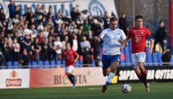 Smolevichi - Dinamo Minsk: beide teams kunnen de punten gebruiken