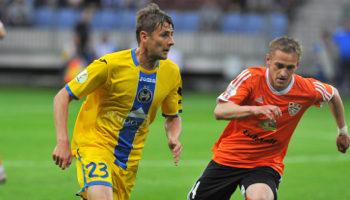 Dinamo Brest - Chakhtior Soligorsk : les deux équipes avaient terminé sur le podium la saison passée