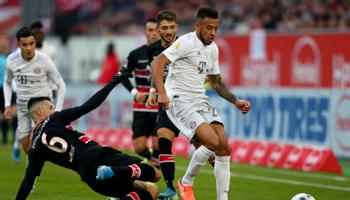 Bayern München – Fortuna Düsseldorf: beide teams wonnen op de vorige speeldag
