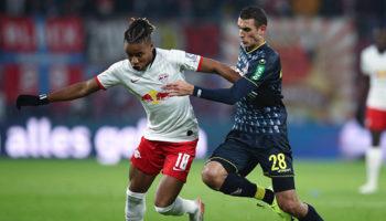 FC Cologne - RB Leipzig : le Red Bull va-t-il sortir du top 4 ?