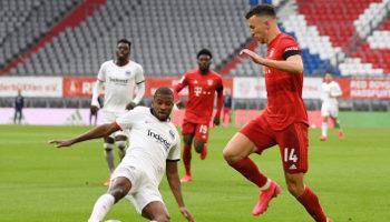 Bayern Munich - Eintrach Francfort : le Bayern va-t-il filer vers une nouvelle finale ?