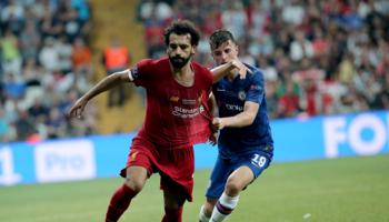 Liverpool – Chelsea: de strijd om de vijfde plaats