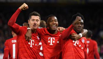 Championnat de Bundesliga : comment se portent les favoris du titre à l'aube de la reprise ?