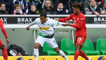 Bayern München – Mönchengladbach: een nieuwe stap richting een 8ste opeenvolgende titel voor Bayern?