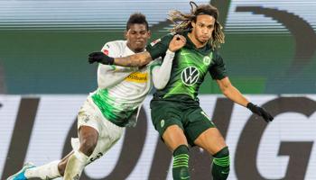 M'gladbach – Wolfsburg: beide teams strijden om Europees voetbal