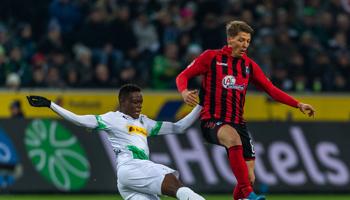 Freibourg – Borussia M'Gladbach: verstevigt M'Gladbach zijn derde plaats?