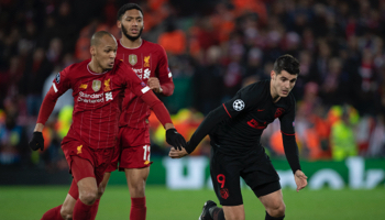 Everton – Liverpool : les Reds sacrés champions ?