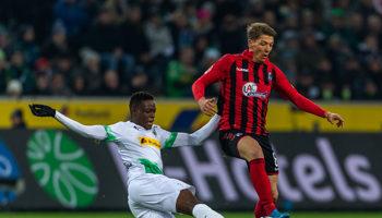 SC Fribourg - Borussia Mönchengladbach : le Borussia va-t-il garder contact avec le top 4 ?