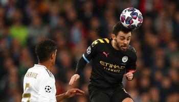 Manchester City – Burnley : les Citizens largement favoris