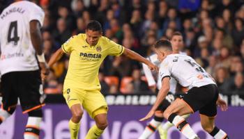 Villarreal – Valence : match pour la 6ème place