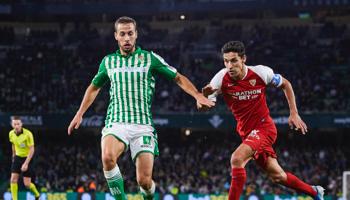 Sevilla – Real Betis: Real Betis won op de vorige speeldag van Real Madrid