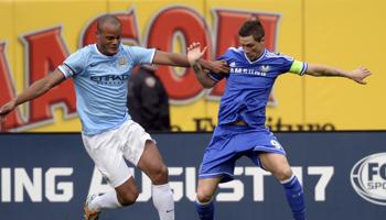 Chelsea – Manchester City : Lampard n'a plus le droit à l'erreur