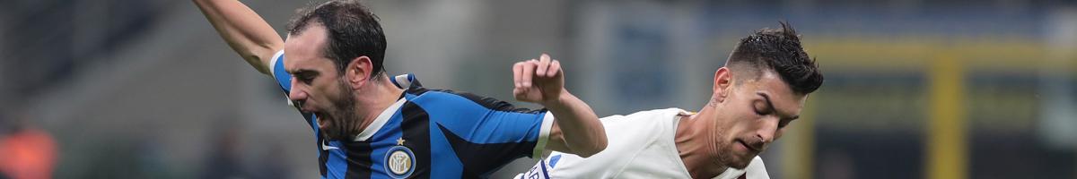 AS Roma - Inter Milaan: