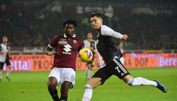 Juventus – Torin : le derby de Turin