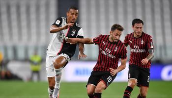 AC Milan – Juventus: Juve is op weg naar een nieuwe titel