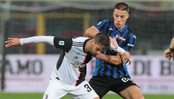 Juventus – Atalanta: Atalanta pakte 15 op 15