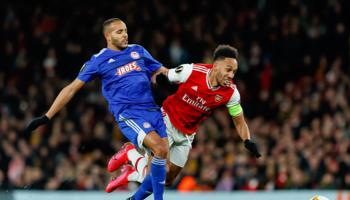 Tottenham – Arsenal: een zespuntenwedstrijd tussen de nummer 8 en de nummer 9