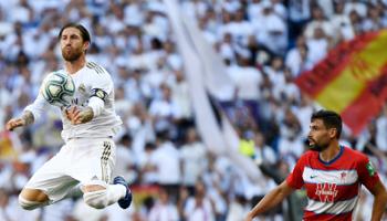 Granada – Real Madrid: Real is op weg naar de landstitel