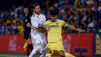 Real Madrid - Villarreal : les Merengue courronnés champions ?