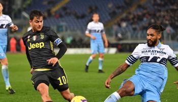 Juventus – Lazio: beide teams konden al een tijdje niet meer winnen