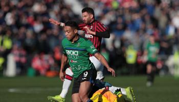 AC Milan – Atalanta: beide teams zijn nog ongeslagen na de coronabreak