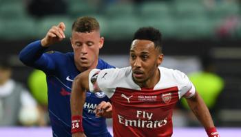 Chelsea – Arsenal : derby de Londres et revanche de la finale de la Ligue Europa