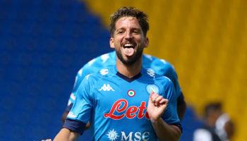 Parme vs. Naples, Serie A, pronostics football