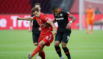 Bayer Leverkusen - Bayern Munich : qui terminera l'année dans la peau du leader ?