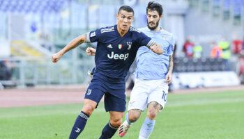 Juventus - Lazio Rome : les deux équipes ont besoin d'une victoire