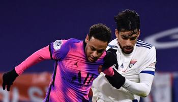 AS Monaco - FC Metz (Coupe de France)