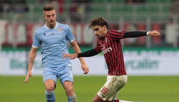 Lazio – AC Milan: mag Lazio blijven dromen van de titel?