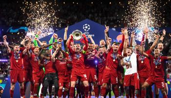 Wie wint de Champions League in 2020?