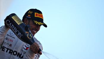 Formule 1 GP van Spanje: verstevigt Hamilton zijn leidersplaats?