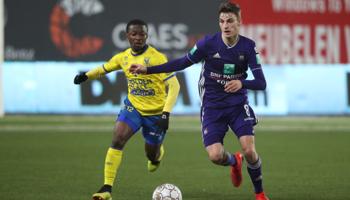 Anderlecht – Saint-Trond : les Mauves ont besoin des 3 points