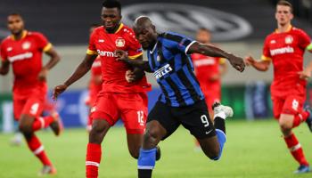 Inter Milan – Chakhtar Donetsk : Lukaku va-t-il jouer la finale ?