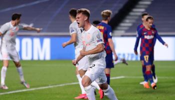 Lyon – Bayern: kan Lyon opnieuw stunten in de Champions League?