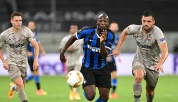 FC Séville – Inter Milan : les Andalous n'ont jamais perdu en finale