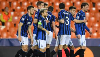 Atalanta – Paris Saint-Germain: PSG is lichtjes favoriet