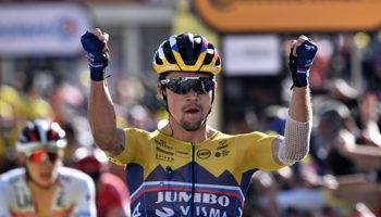 Vainqueur Tour de France 2020 : qui portera le maillot jaune à Paris ?