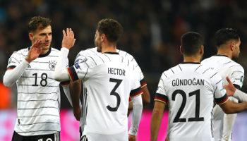 Allemagne - Espagne : choc entre les deux favoris du groupe 4