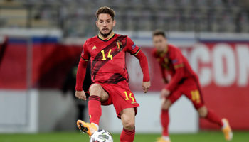 België vs. Denemarken, Nations League, voetbalweddenschappen