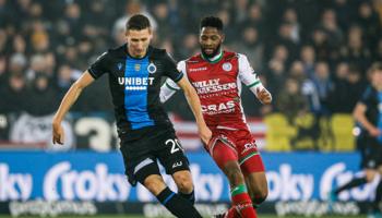 Club Brugge – Zulte-Waregem: een 11de zege op rij voor blauw-zwart?