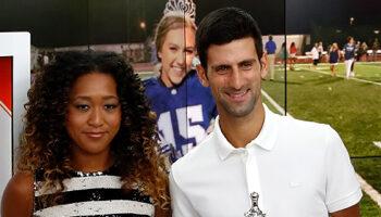 Vainqueur US Open Messieurs : Djokovic à nouveau favori