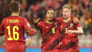 Denemarken – België: winnen de Rode Duivels hun eerste wedstrijd?