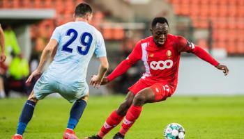 Standard de Liège – Rangers : premier match compliqué pour les Rouches