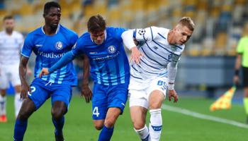"""FC Slovan Liberec – La Gantoise : le déplacement le plus """"facile"""" du groupe"""