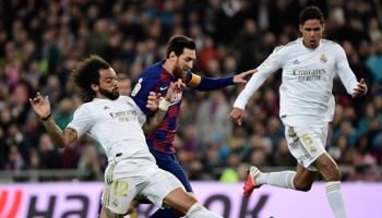 Real Madrid – FC Barcelone : les deux équipes doivent retrouver la victoire en Liga