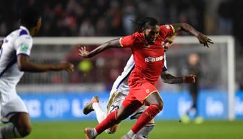Anderlecht – Antwerp: blijft Antwerp aan de leiding staan?